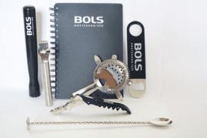 Bartender kit for Bols