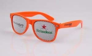 Party Sunglasses for Heineken / StrandZuid